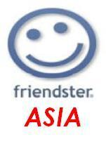Friendster Asia